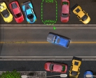 Play Rush Hour City Parking free