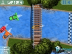 Play HoverCraft Race free