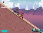 Play Up Hill Motocross Race free