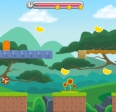 Play Jumpy Ape Joe free