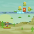 Play Cowboy vs Martians free