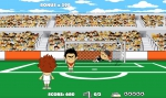 Play Crazy Freekick free