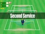 Play Aitchu Tennis free