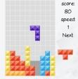 Game Tetrix