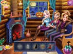 Play Scary Cabin Halloween free
