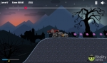 Play Uphill Halloween Racing free