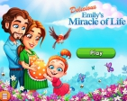 Play Emily's Miracle of Life free