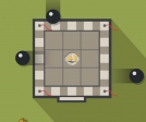 Play Medieval Dodgeball free