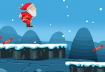 Play Santa on Skates free