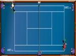 Play Tennis 2000 free