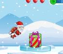 Game Jetpack Santa