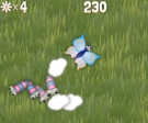 Play Butterfly Bash free