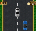 Game Traffic Car Racing