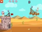 Play Egypt Stone War free