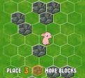 Game Block the Pig