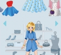Play Elsa Dress Up free
