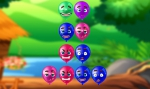 Game Emoticon Balloons