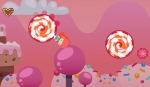 Game Candy Runner