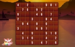 Play Sunset Sudoku free