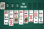 Play Freecell Solitaire free