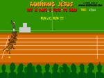 Game Running Jesus