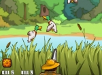 Play Duckmageddon free