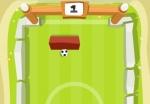 Game Pong Goal