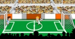 Game World Football Kick 18