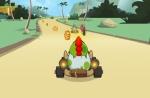 Game Kizi Kart