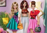 Play Sally Internet Fashion Star free
