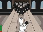 Game Papal Bowling