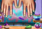 Play Floral Realife Manicure free