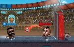 Game Puppet Football Fighters
