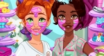 Play Jessie and Noelle's BFF Real Makeover free