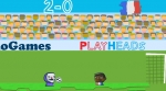 Play PlayHeads Soccer AllWorld Cup free