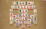 Game Mahjong Flowers
