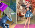 Play Queen Insta Photo Shoot free