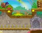 Play Snail Bob 5 free
