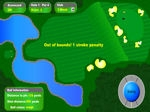 Game Flash Golf 2001