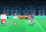 Play Soccer Champ free