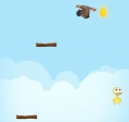 Play Happy Chicken Jump free
