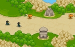 Play Tower Defense free