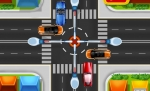 Game Traffic Control