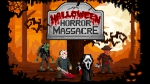 Play Halloween Horror Massacre free