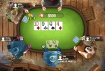 Play Governor Of Poker 3 free