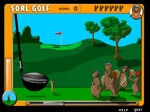 Game SQRL Golf