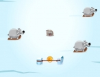 Game Arctic Pong