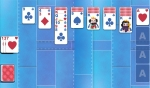 Game Solitaire Kings