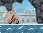 Play Moto X3M 4 Winter free