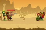 Play Zombie Massacre free